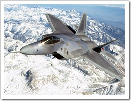 F22 Best Jet Fighter