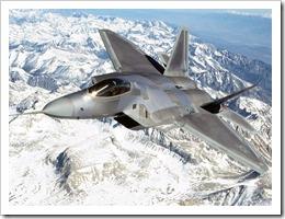F22 Best Jet Fighter